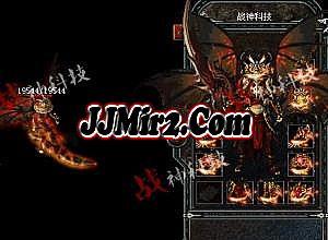 传奇1.76怪物,无奈地道的祖玛卫士一时间