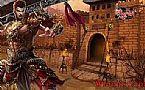 无敌小红刀,传奇游戏攻打祖玛教主的时候战士的作用